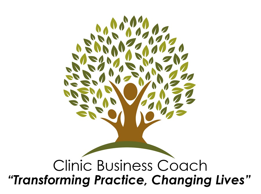 CLINIC BUSINESS COACH LOGO FINAL
